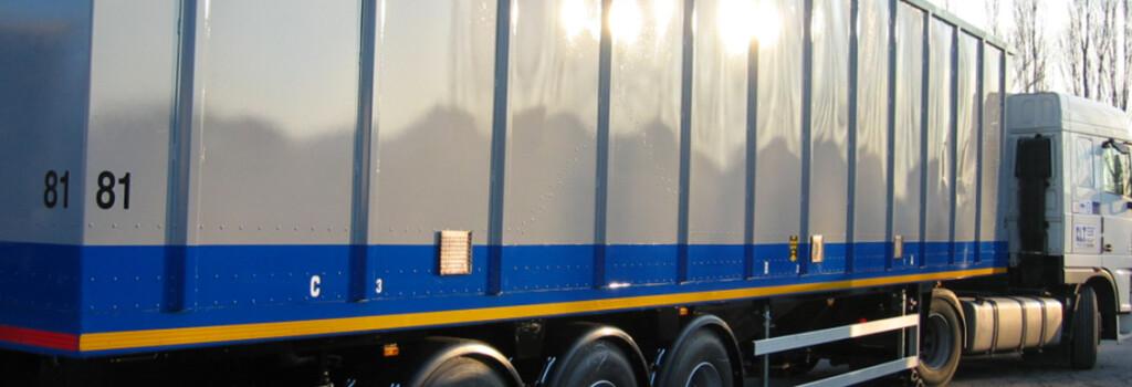 CLT Autotrasporti