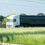 trasporto internazionale carbon black
